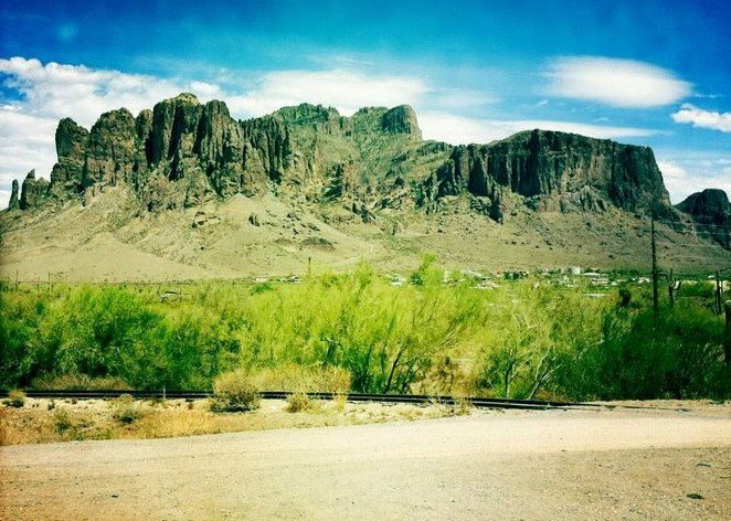 Pin On Arizona Gorgeous