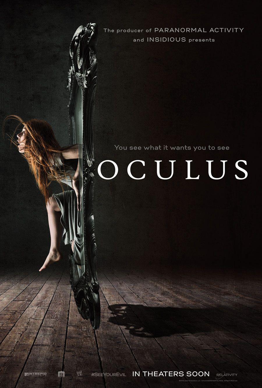May 2014 | 51. Oculus