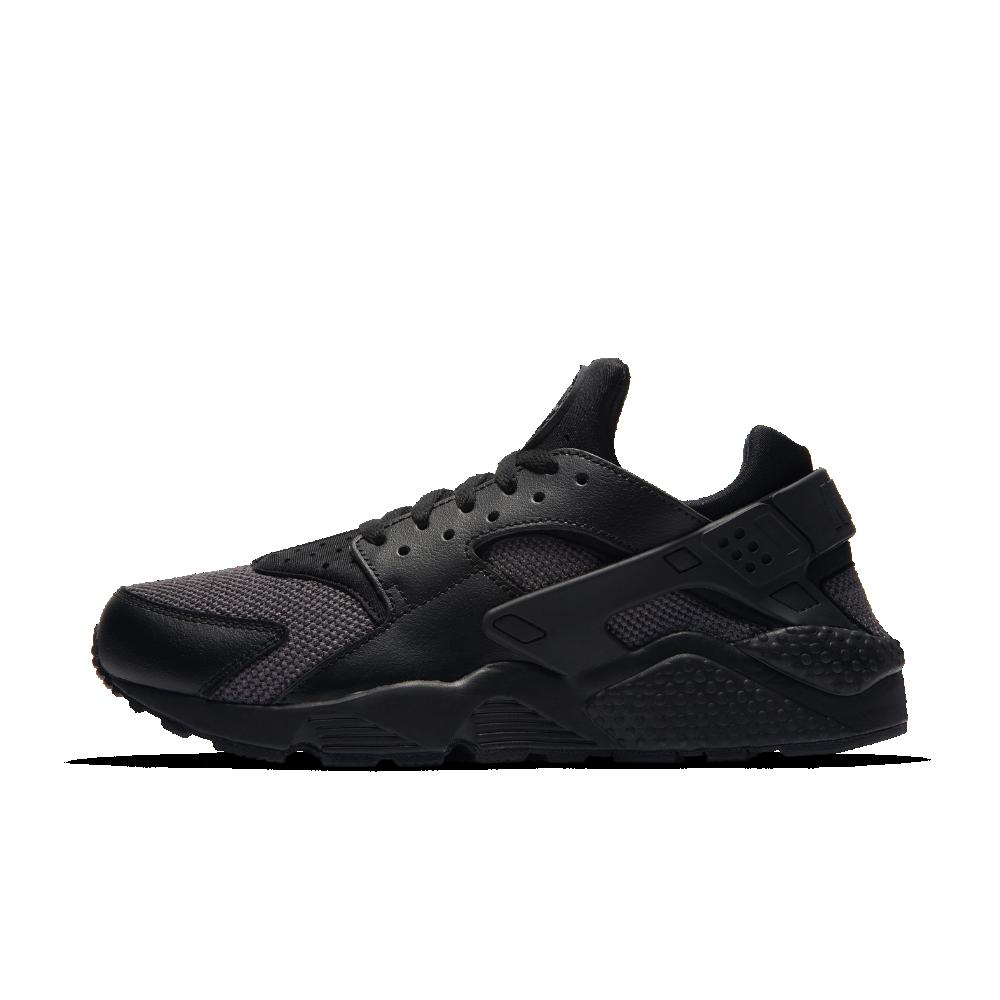 2bb86e45cc77 Nike Air Huarache Men s Shoe Size 10.5 (Black)