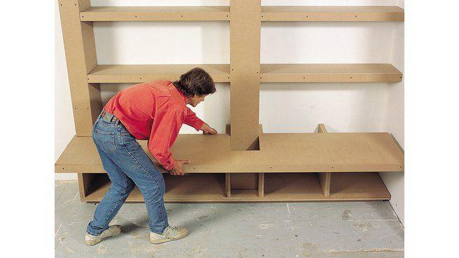 comment fabriquer des meubles