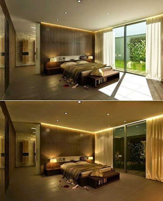 modern LED ceiling lights for bedroom decorated bedroom LED