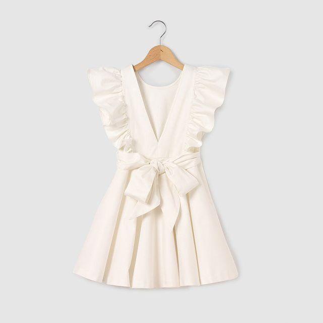 Robe Sans Manches 3 10 Ans Abcd R Vetements De Ceremonie Laredoute Be Robe Enfant Ceremonie Diy Robe Ceremonie Robe Enfant