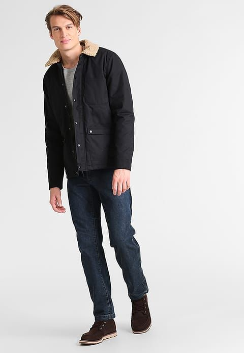 ea4ff7177fc0 Your Turn Active Veste d hiver - black - ZALANDO.FR   HOMME   Pinterest