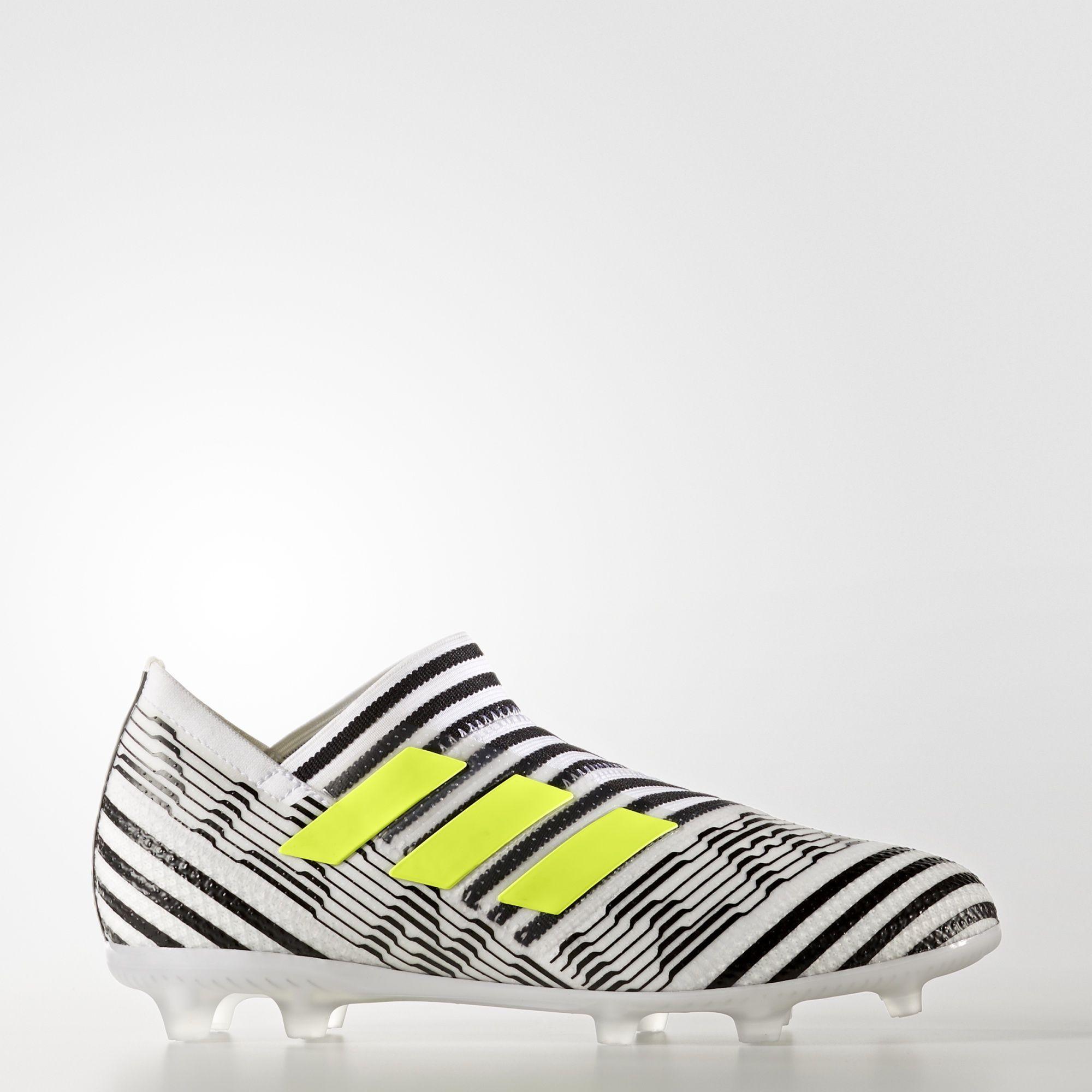 adidas Chaussure Nemeziz 17+ 360 Agility Terrain souple