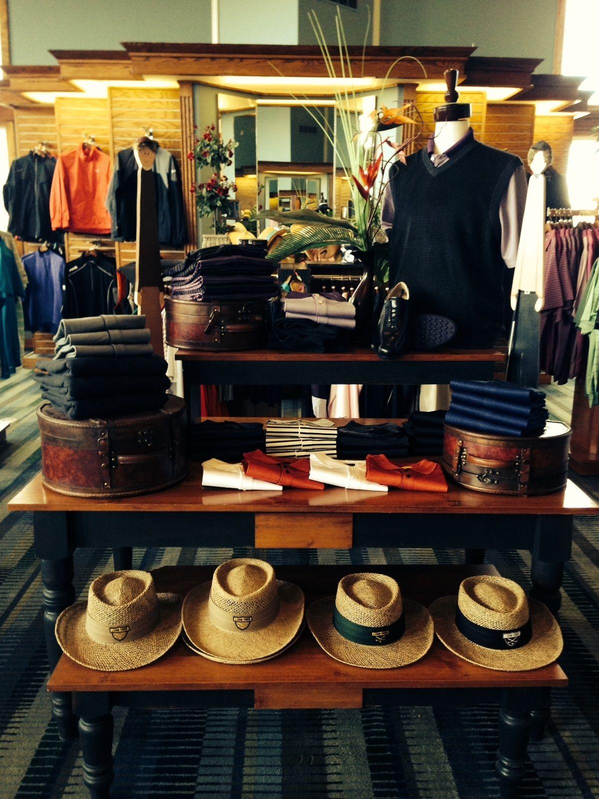 Championship Golf Golf Pro Shop Golf Shop Golf
