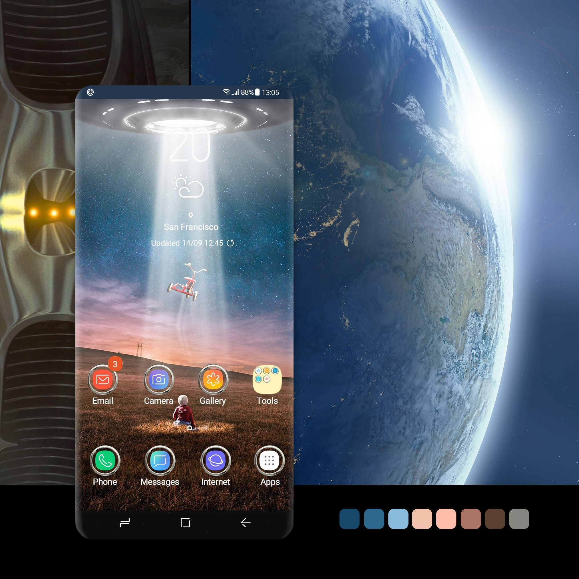 Pin On Samsung Galaxy Themes