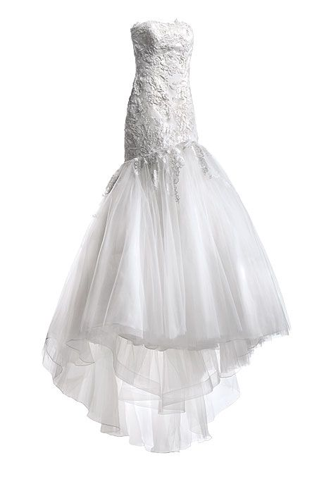 How to Find the Perfect Wedding Dress for Your Body Type   Pinterest ...