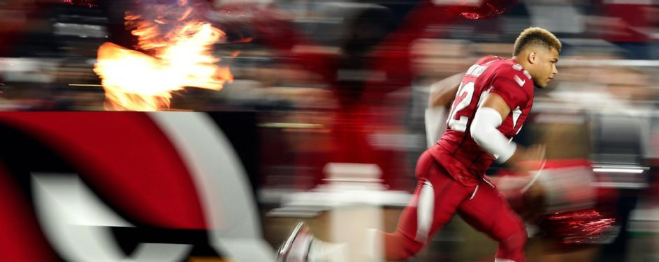 Arizona Cardinals' teammates see same Carson Palmer after minicamp - NFL Nation - ESPN