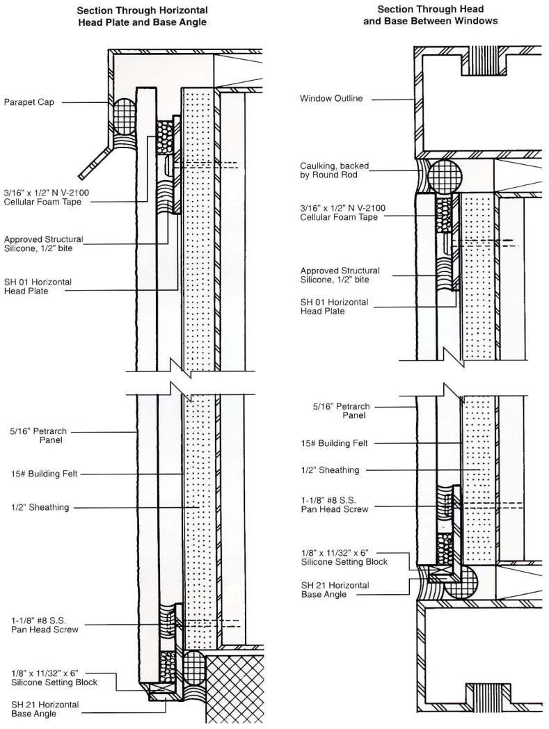 Structural Glass Detail Recherche Google Design