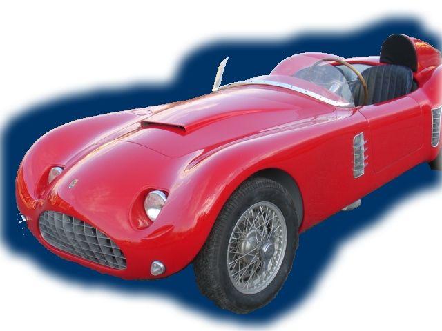 Bandini maserati - Bandini-Maserati 1500 - Wikipedia