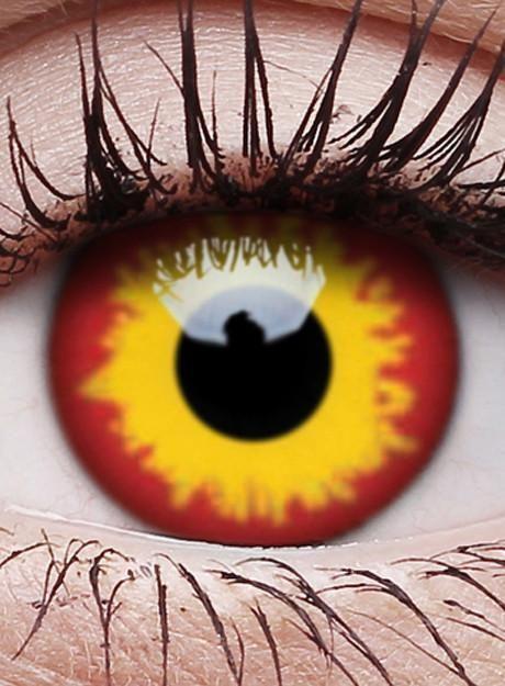 crazy eyes linser