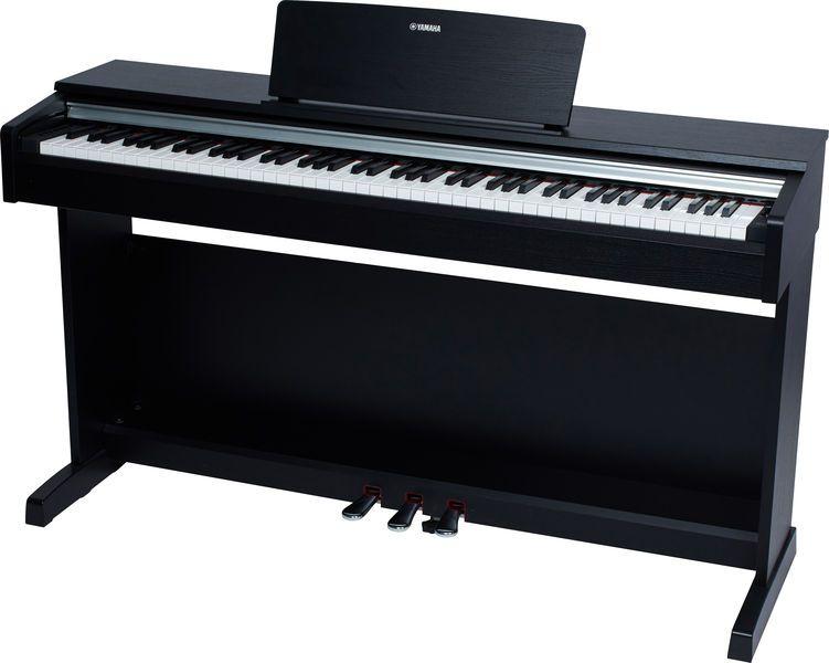 yamaha ydp 142 b arius best digital piano yamaha ydp. Black Bedroom Furniture Sets. Home Design Ideas