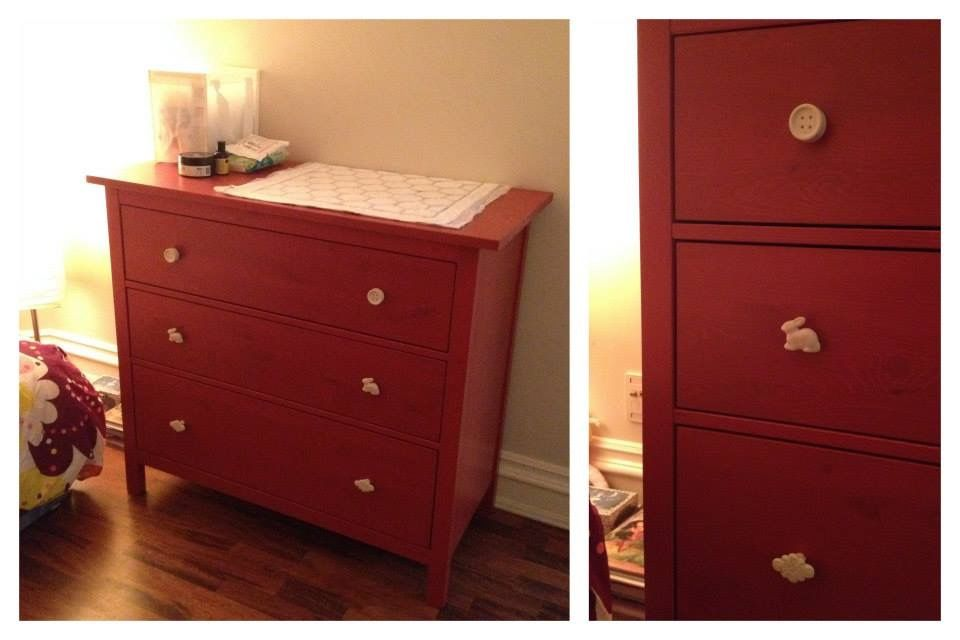 17+ Hemnes chest of drawers red ideas in 2021