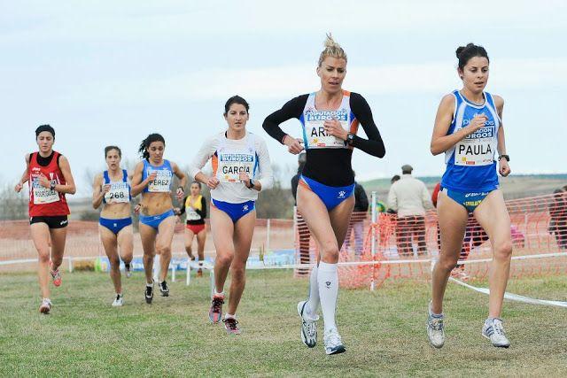 atletismo y algo más: @Recuerdos año 2011. #Atletismo. 9489. Paula Gonzá...