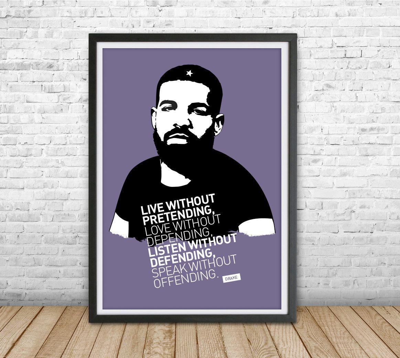 Drake, Rapper, Hip Hop, Songwriter, Album Views Scorpion