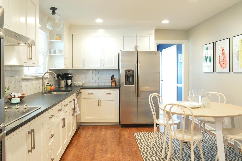 House Crashing: A Rental-Ready Renovation | House, Kitchen decor and ...