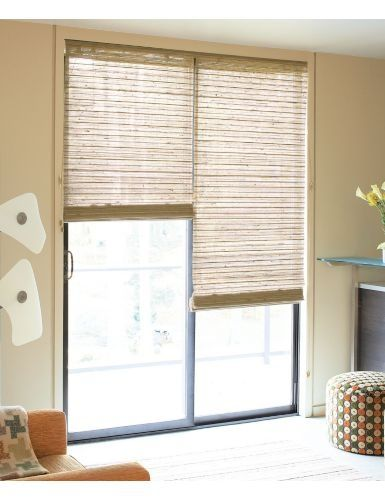 Wood Blinds In 2018 For The Home Pinterest Door Curtains