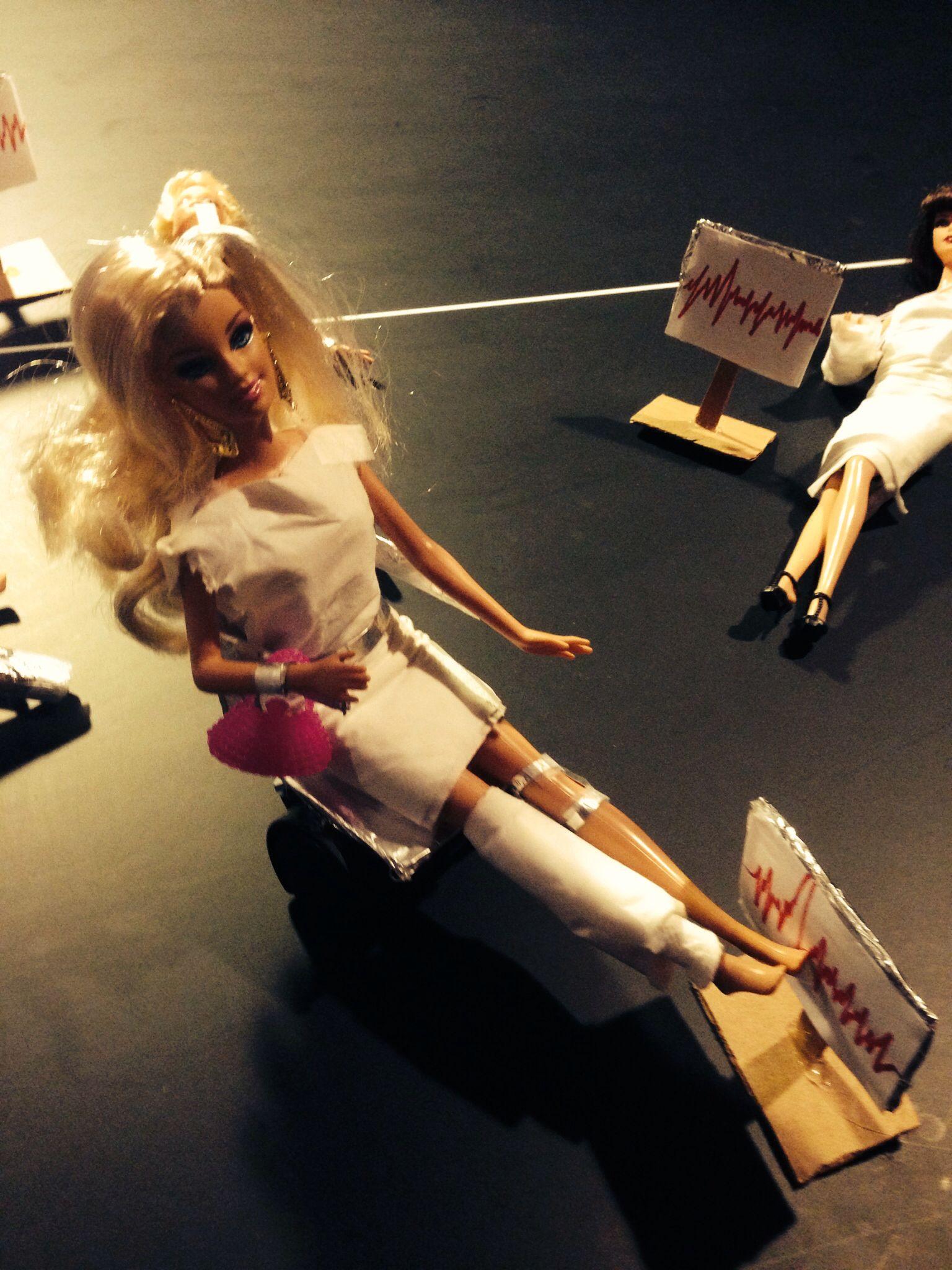 Barbie Triage
