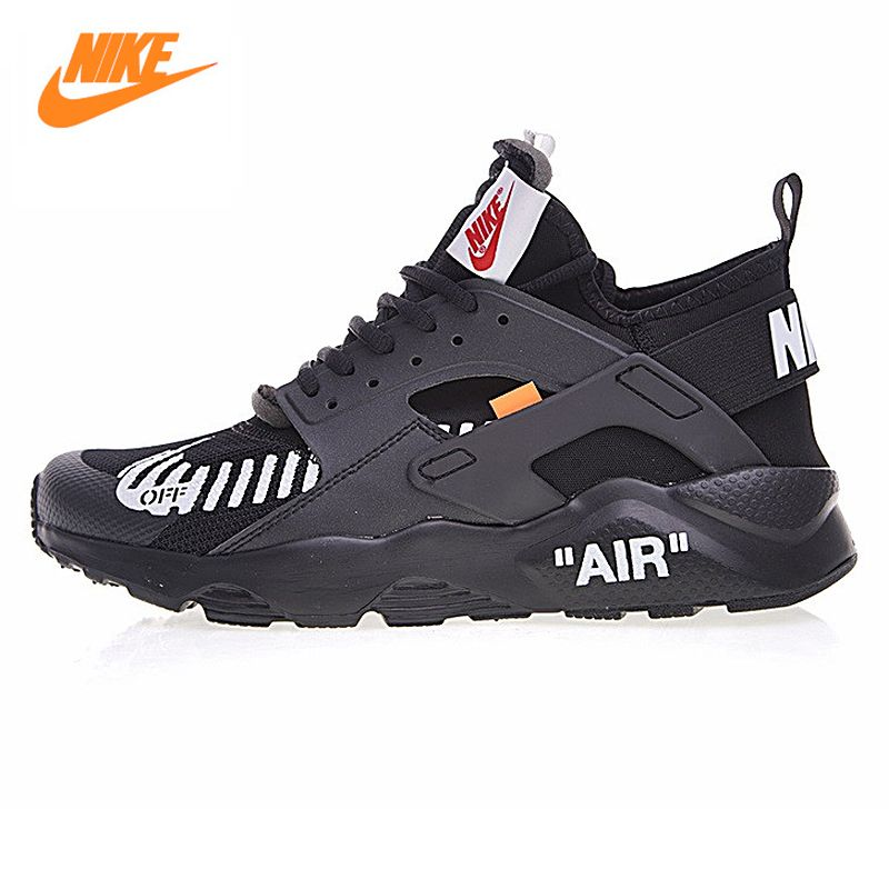 Nike Off-white MT for Air Huarache Men s Breathable Running Shoes ... d8abcff16