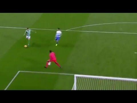 """Real Betis """"sikat"""" Malaga 2 - 1 (1.03.2017)"""