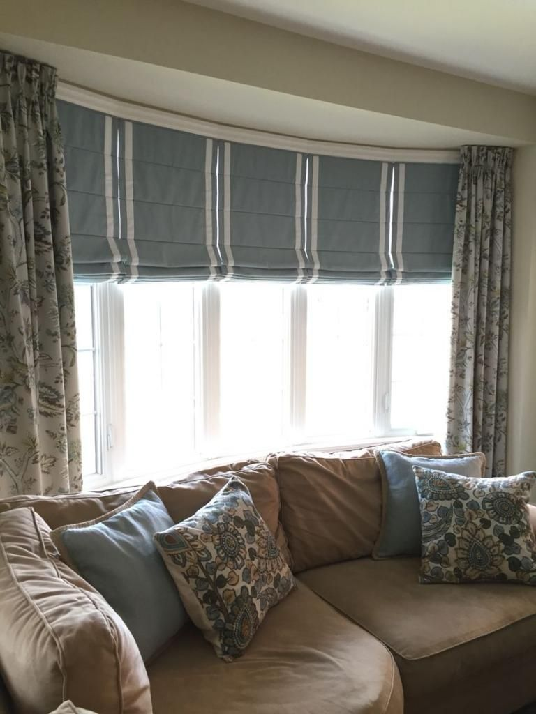 12+ Window Treatment Ideas That Create a Fresh Atmosphere ...