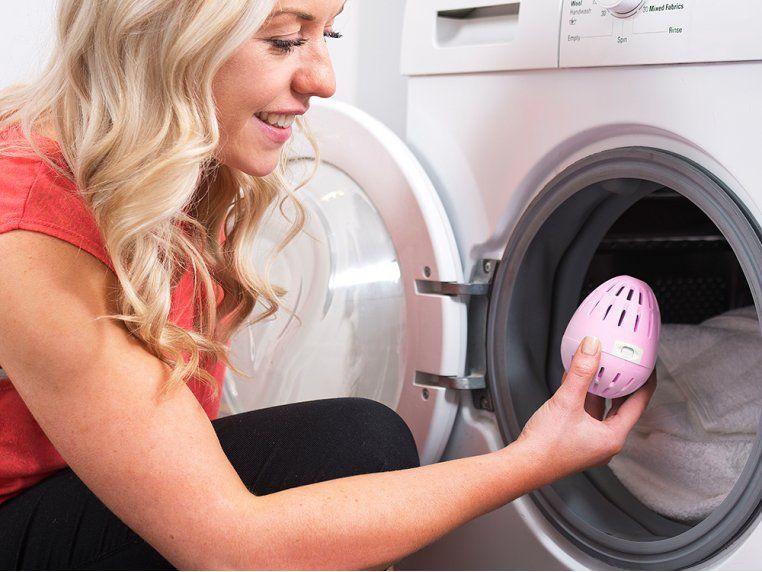 Ecoegg Mineral Laundry Egg Laundry Detergent Laundry Washing