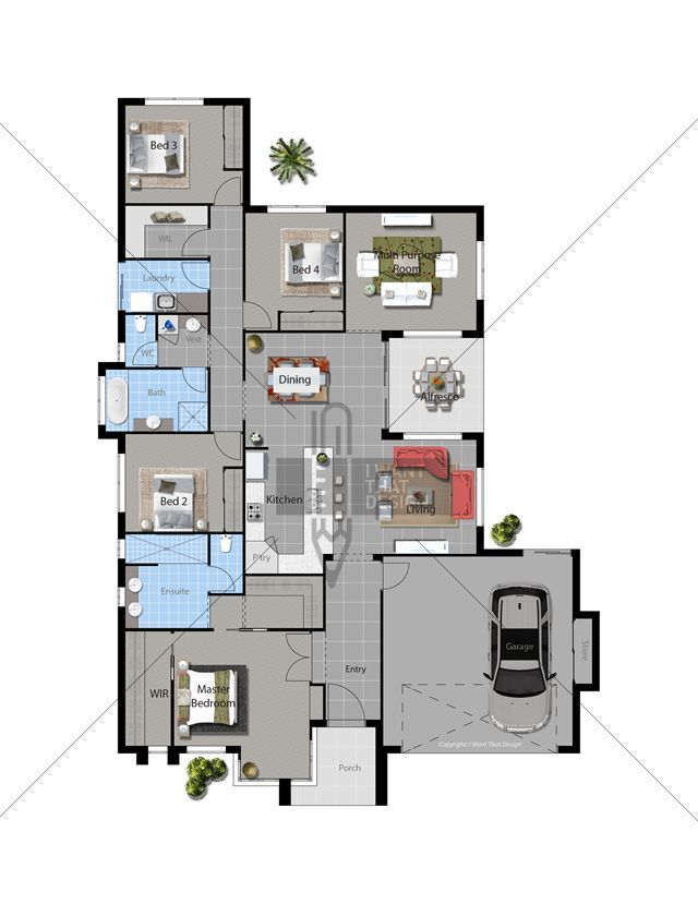 Bryant 2013 Floor Plan Houses plans Pinterest – Bryant Homes Floor Plans