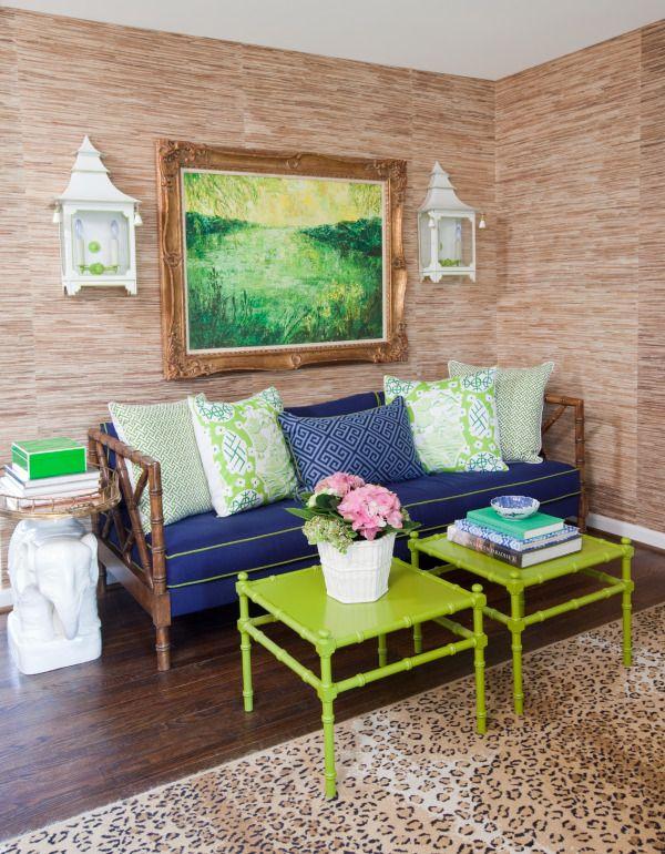 Parker Kennedy Living Interior Design Atlanta, Georgia