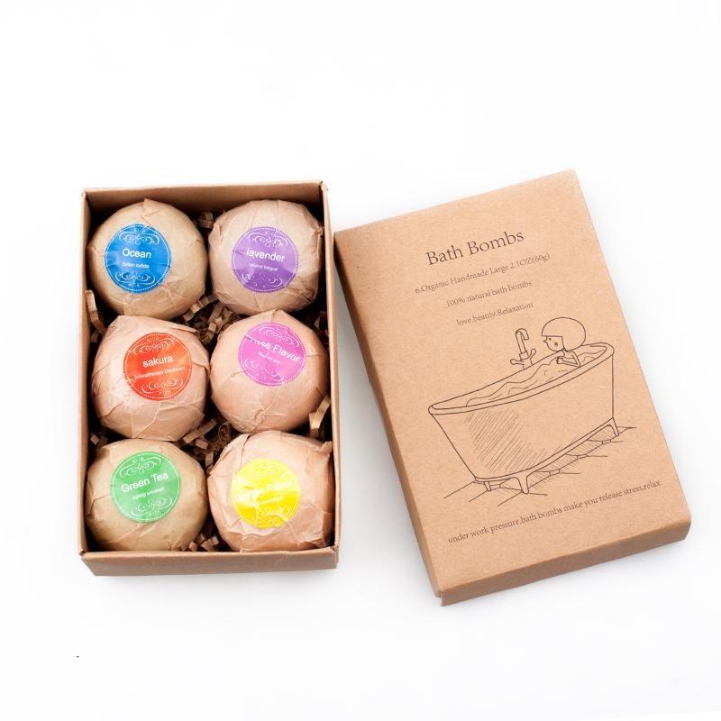 Cool Organic Bath Bomb Gift Set For Your Plan - Inspirational organic bath bombs Trending
