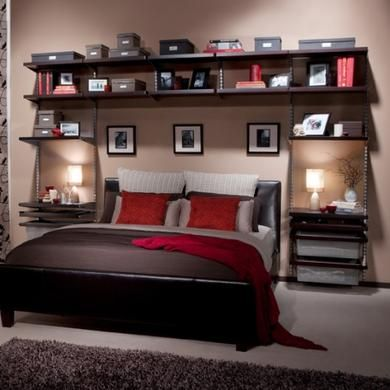 Best The 25 Best Bedroom Storage Solutions Ideas On Pinterest 400 x 300