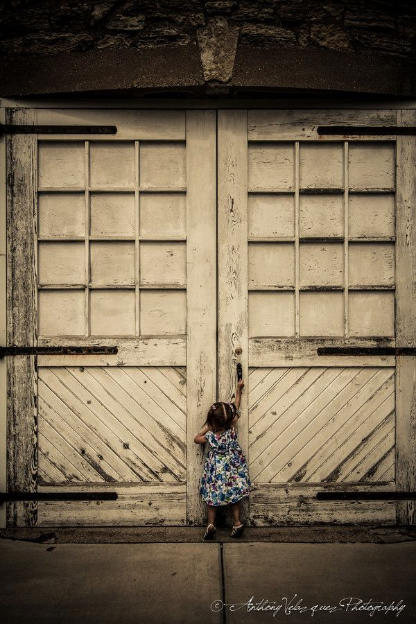 500px / Entrance by Anthony Velazquez