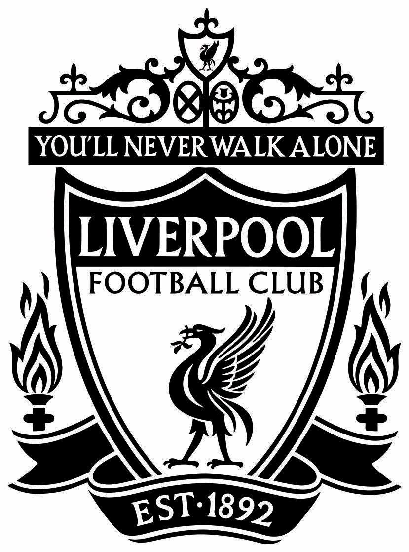 Liverpool Logo Png Hd