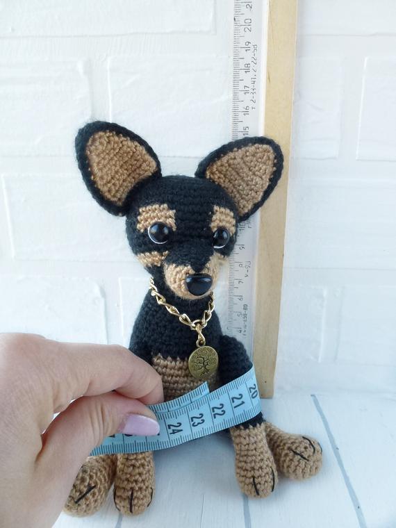 Amigurumi Sweet Dog Free Pattern | Crochet dog patterns, Crochet ... | 760x570
