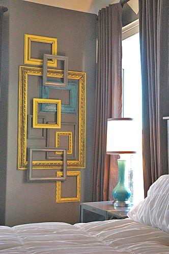 die besten 25 moderner bilderrahmen ideen auf pinterest galerierahmen goldene bilderrahmen. Black Bedroom Furniture Sets. Home Design Ideas