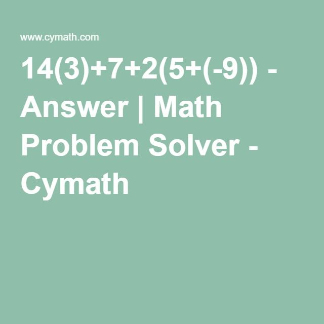 Cymath is an amazing site were you enter your expression and it hows ...