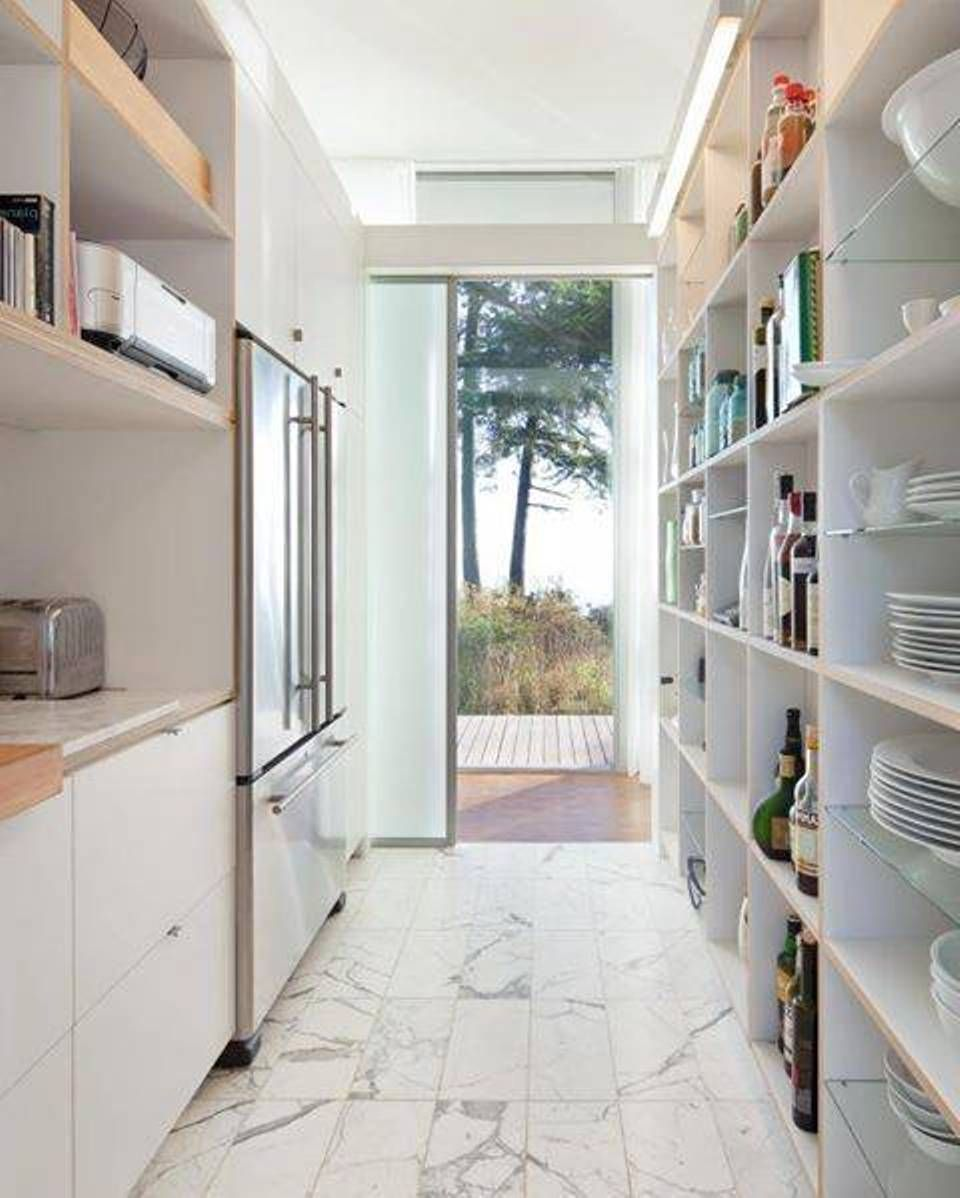 tiny galley kitchen | Kitchen Image For Small Galley Kitchen Remodel Small Galley Kitchen ...