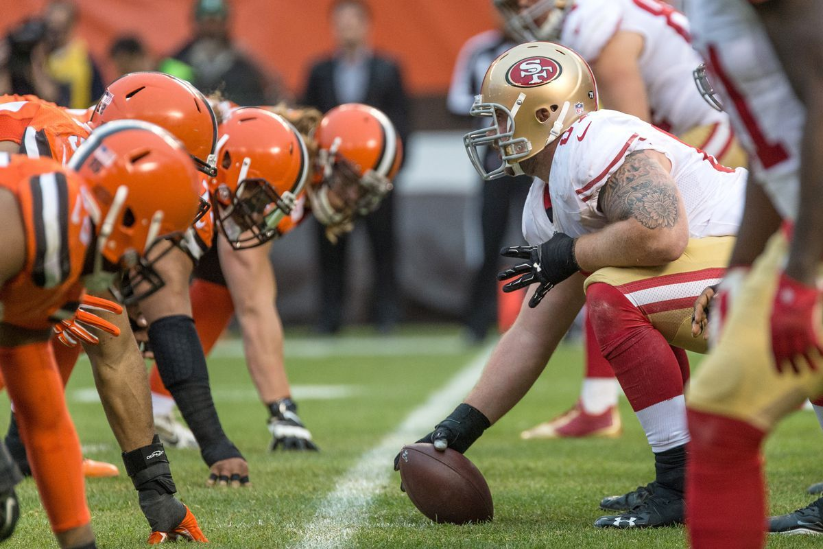 Cleveland Browns At San Francisco 49ers Preview