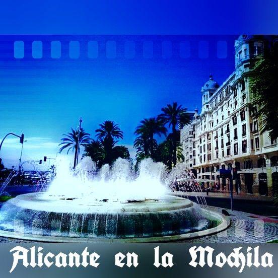 Alicante Fotográfico: Alicante, una ciudad provista de todo.