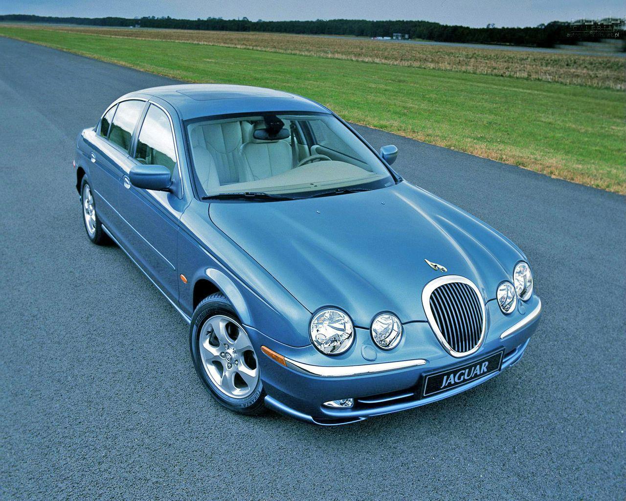 Jaguar S Type Review