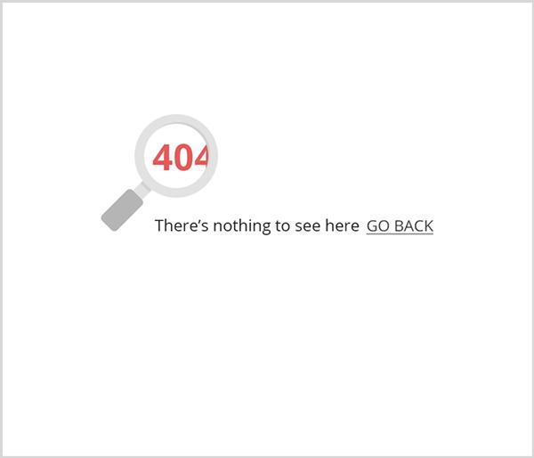 50+ Gambar Error Keren Terbaik