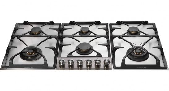 Belling induction cooktop instructions