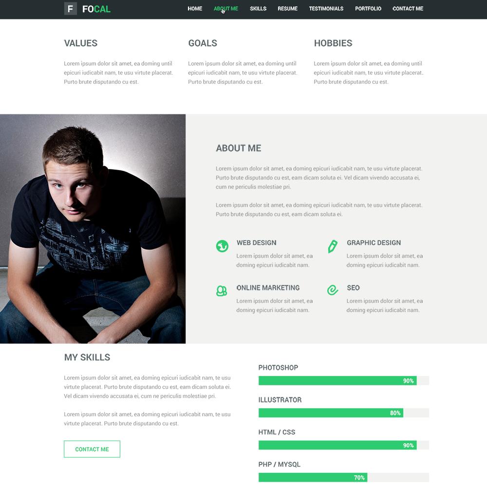Resume Templates Website In 2020 Resume Templates Cv Resume