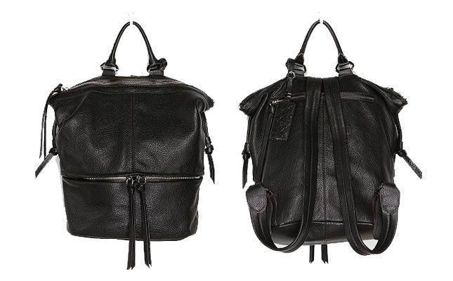 The Backpack is Back! 17 Rucksacks, Packs, and Knapsacks We Love via Brit + Co.