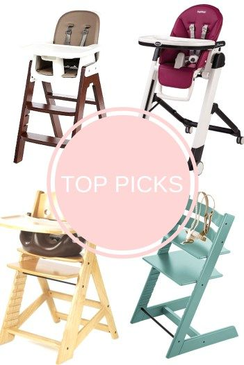 Baby High Chair Review For Small Spaces