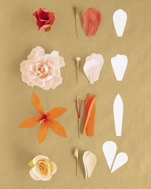 Martha stewart diy crepe paper flowers by qchillie dum dum da martha stewart diy crepe paper flowers by qchillie mightylinksfo