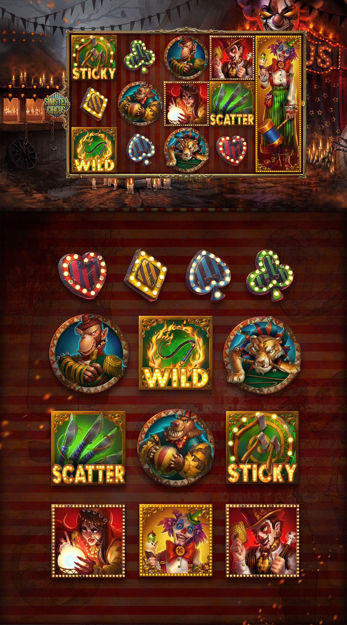 Win 777 casino