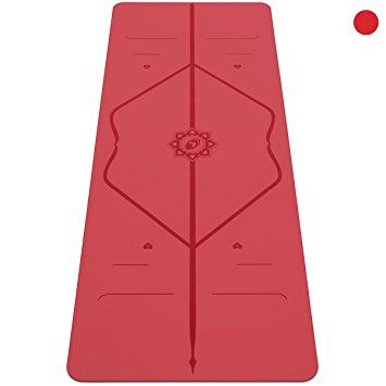 Lifeform Yoga Mat. The best mats for hot yoga. http://amzn.to ...
