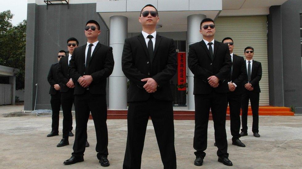 Security Gaurd agencies, Security guard services