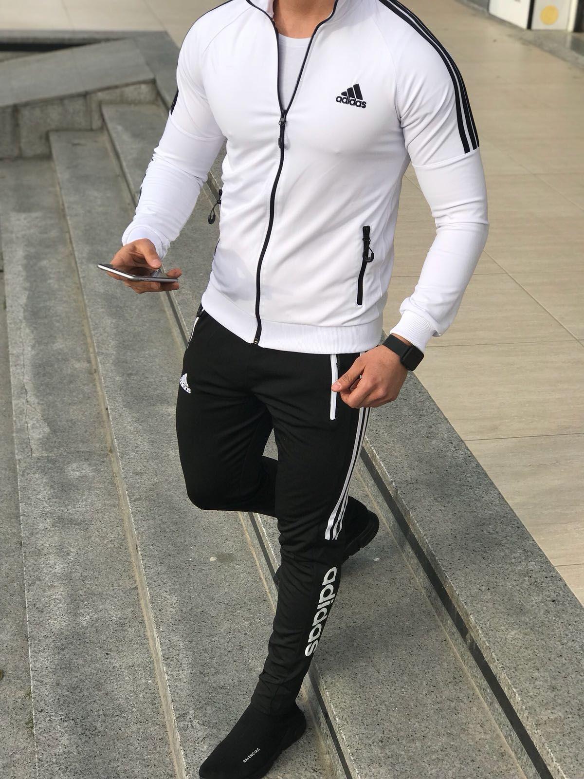 adidas Eşofman E0304Ropa Adidas Erkek Takımı hombreRopa pqULzMVGS