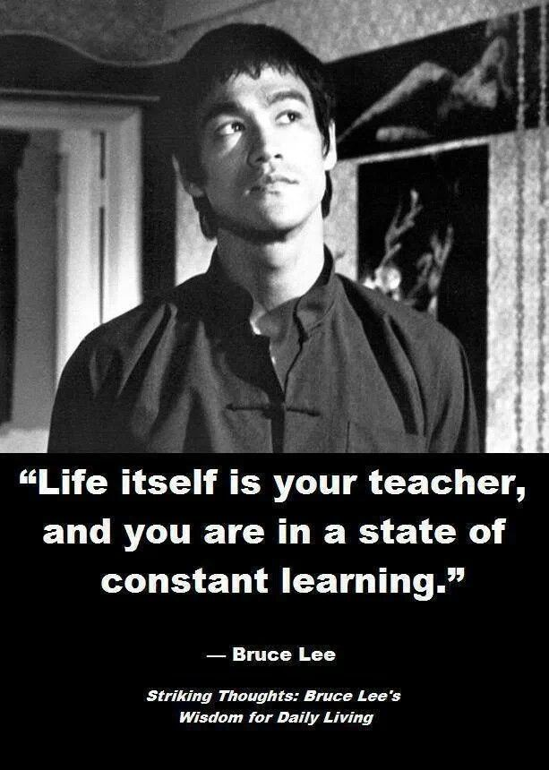 Bruce Lee Wisdom Bruce Lee Quotes Bruce Lee Bruce Lee Quotes
